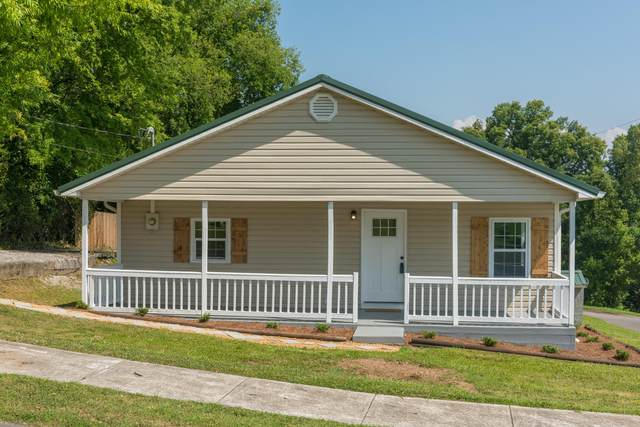 701 W 6 St, Chickamauga, GA 30707 (MLS #1337997) :: Keller Williams Greater Downtown Realty | Barry and Diane Evans - The Evans Group
