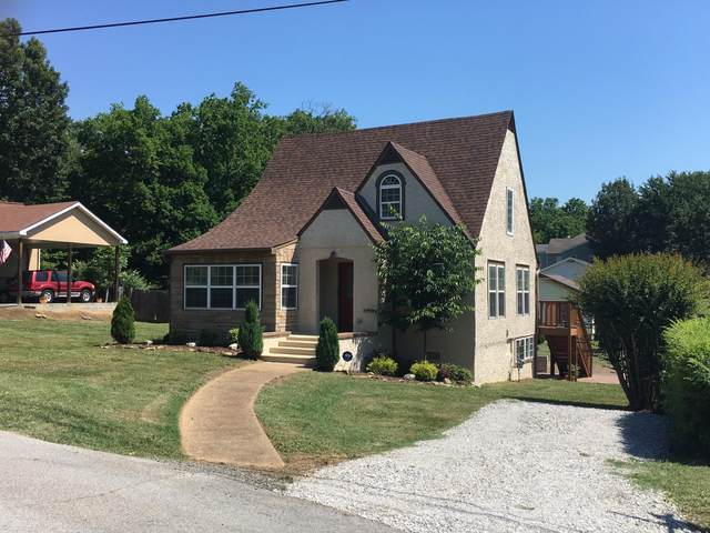 301 Lancaster Ave, Chattanooga, TN 37415 (MLS #1338009) :: Chattanooga Property Shop