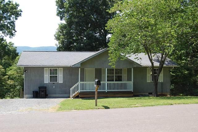 435 Mcdowell Rd, Dunlap, TN 37327 (MLS #1338011) :: Chattanooga Property Shop