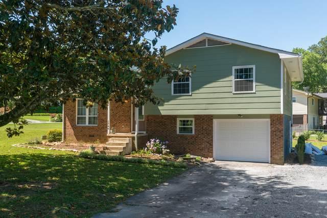 1744 Crabtree Rd, Hixson, TN 37343 (MLS #1338021) :: Chattanooga Property Shop