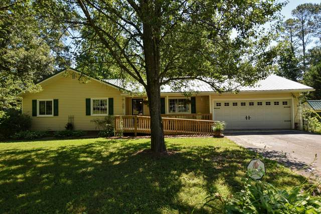 5042 NW Cindy Cir, Cleveland, TN 37312 (MLS #1338024) :: Keller Williams Greater Downtown Realty | Barry and Diane Evans - The Evans Group