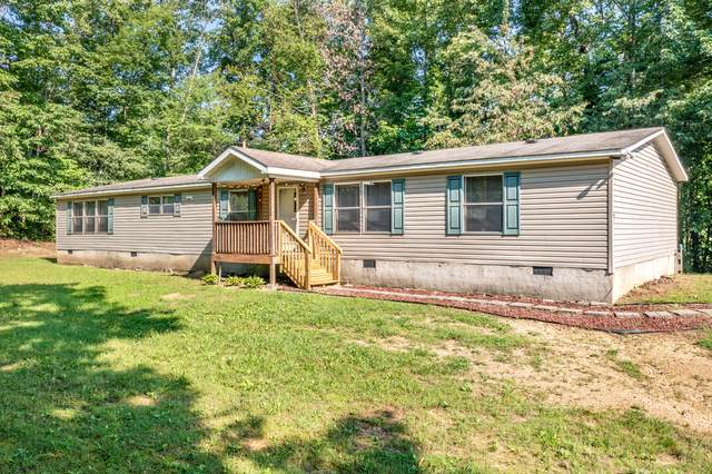 868 Ponderosa Dr, Soddy Daisy, TN 37379 (MLS #1338026) :: Keller Williams Greater Downtown Realty | Barry and Diane Evans - The Evans Group