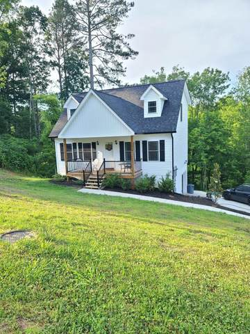 2424 SW Oak Cir, Cleveland, TN 37311 (MLS #1338028) :: Keller Williams Greater Downtown Realty | Barry and Diane Evans - The Evans Group