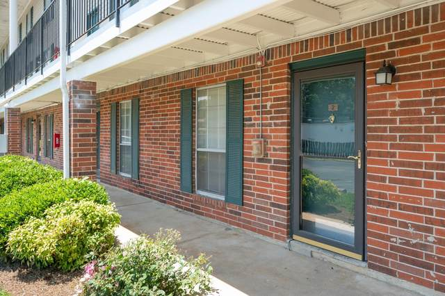 900 Mountain Creek Road Unit A2, Chattanooga, TN 37405 (MLS #1338035) :: The Hollis Group
