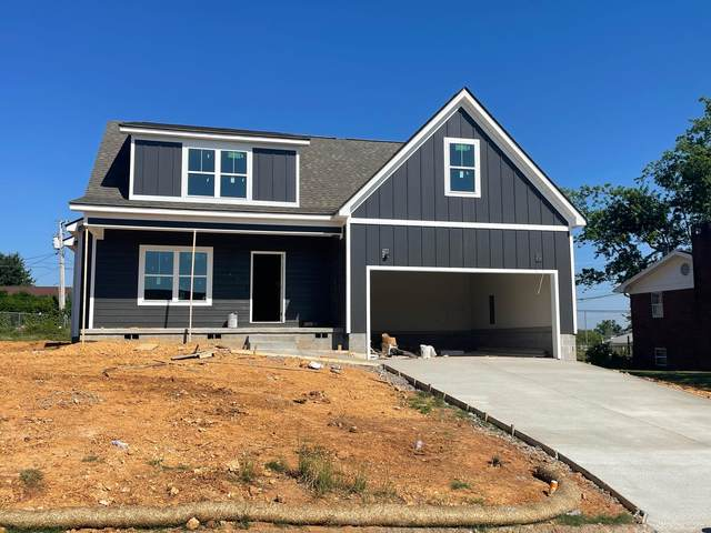 2519 Jeffery Dr, Chattanooga, TN 37421 (MLS #1338046) :: EXIT Realty Scenic Group