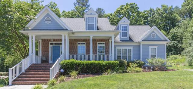 924 Traditions Dr, Chattanooga, TN 37415 (MLS #1338048) :: Chattanooga Property Shop
