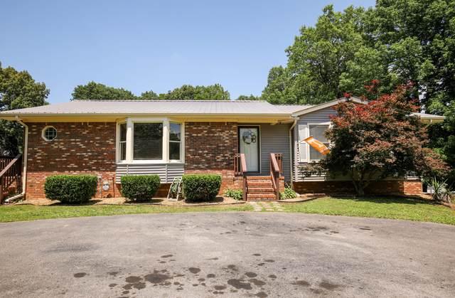 51 Sunset Dr, Dunlap, TN 37327 (MLS #1338049) :: Chattanooga Property Shop