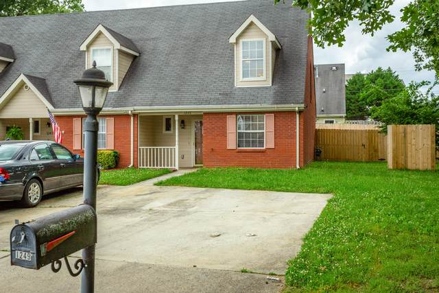 1249 Lenny Ln, Chattanooga, TN 37421 (MLS #1338051) :: The Weathers Team
