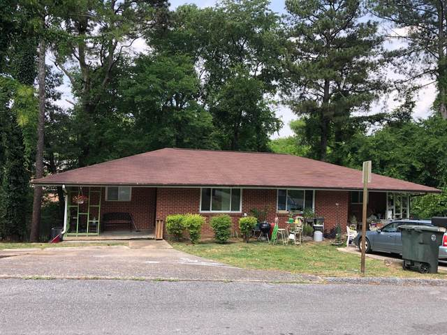 4343 Montview Dr, Chattanooga, TN 37411 (MLS #1338061) :: Chattanooga Property Shop