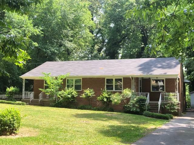 3620 Glendon Dr, Chattanooga, TN 37411 (MLS #1338063) :: Chattanooga Property Shop