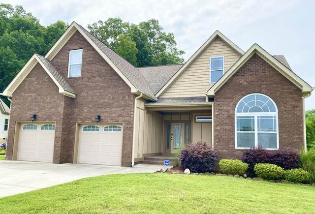 774 Windrush Loop, Chattanooga, TN 37421 (MLS #1338064) :: EXIT Realty Scenic Group