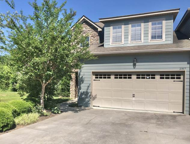 2317 Rivendell Ln, Chattanooga, TN 37421 (MLS #1338071) :: Chattanooga Property Shop