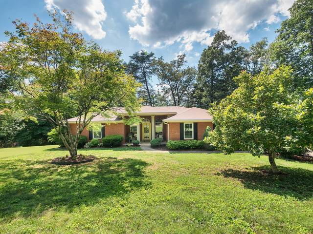 136 Dana Ln, Chickamauga, GA 30707 (MLS #1338074) :: Keller Williams Greater Downtown Realty | Barry and Diane Evans - The Evans Group