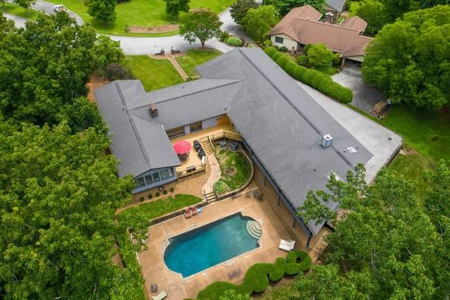 5827 N Park Rd, Hixson, TN 37343 (MLS #1338080) :: Chattanooga Property Shop