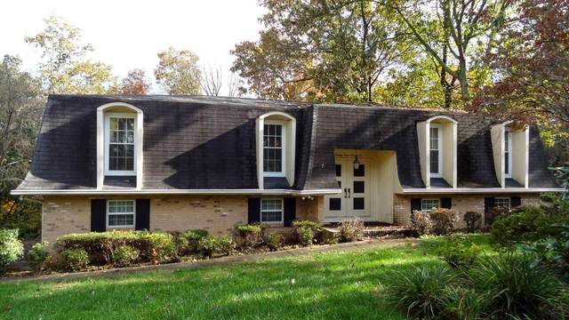 2496 Allegheny Dr, Chattanooga, TN 37421 (MLS #1338097) :: Chattanooga Property Shop