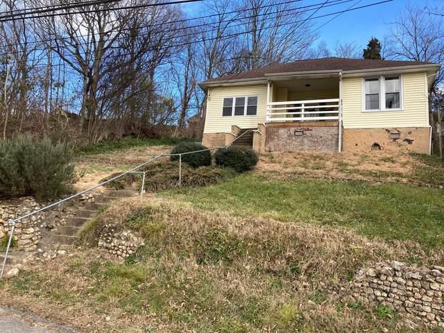 612 Hamilton Ave, Chattanooga, TN 37405 (MLS #1338104) :: 7 Bridges Group