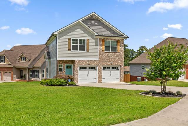 718 Windrush Loop, Chattanooga, TN 37421 (MLS #1338120) :: EXIT Realty Scenic Group