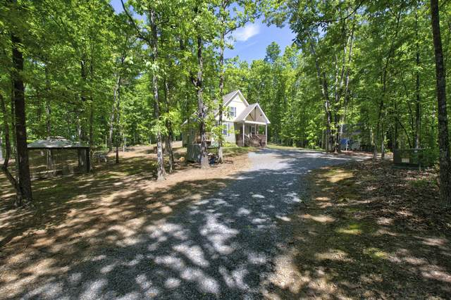 1200 Maple Grove Rd, Ten Mile, TN 37880 (MLS #1338123) :: Keller Williams Greater Downtown Realty   Barry and Diane Evans - The Evans Group