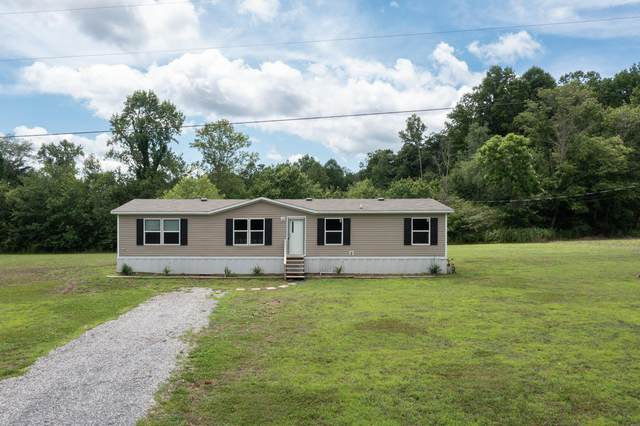 1167 County Road 782, Ider, AL 35981 (MLS #1338130) :: Keller Williams Greater Downtown Realty   Barry and Diane Evans - The Evans Group