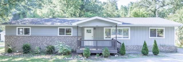 806 Ely Rd, Chattanooga, TN 37343 (MLS #1338133) :: 7 Bridges Group