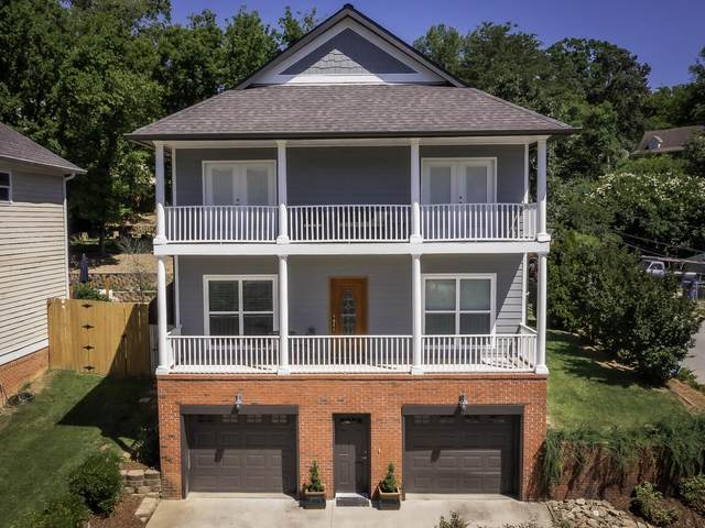 720 Hamilton Ave, Chattanooga, TN 37405 (MLS #1338140) :: The Hollis Group