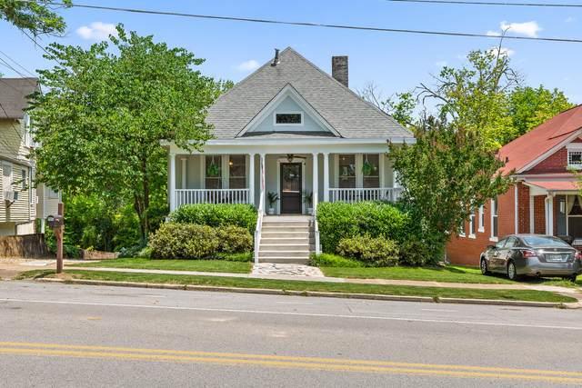 725 Mississippi Ave, Chattanooga, TN 37405 (MLS #1338147) :: The Mark Hite Team