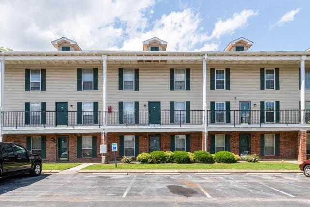 900 Mountain Creek Rd Apt  3, Chattanooga, TN 37405 (MLS #1338156) :: The Lea Team