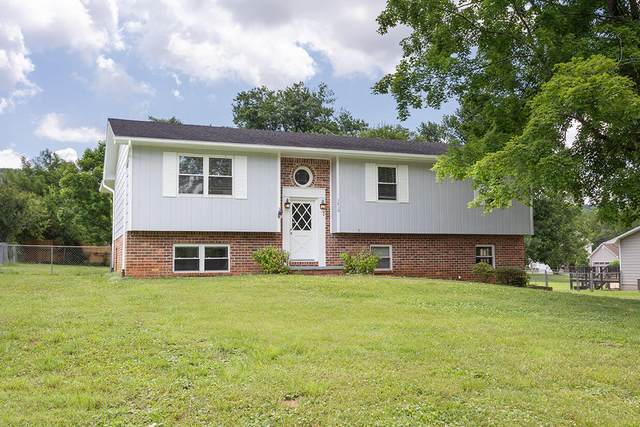 3410 NW Eveningside Dr, Cleveland, TN 37312 (MLS #1338163) :: The Mark Hite Team