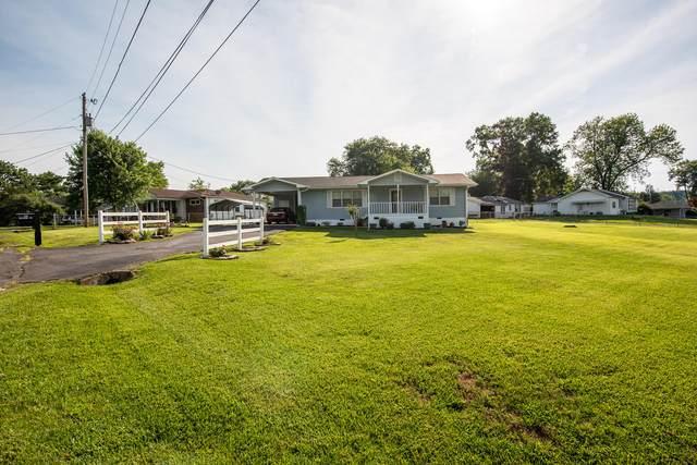 202 Roberts Dr, Fort Oglethorpe, GA 30742 (MLS #1338175) :: 7 Bridges Group