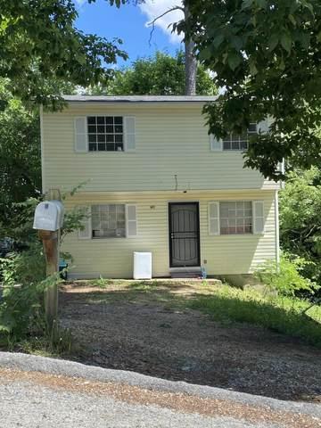 716 Sylvan Dr, Chattanooga, TN 37411 (MLS #1338176) :: The Mark Hite Team
