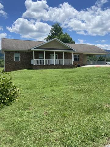 94 Glenview Dr, Trenton, GA 30752 (MLS #1338180) :: The Mark Hite Team