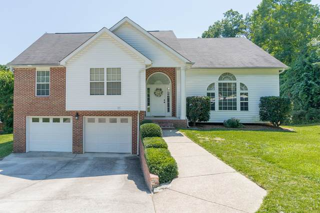 6203 Flag Point Dr, Ooltewah, TN 37363 (MLS #1338181) :: Keller Williams Greater Downtown Realty   Barry and Diane Evans - The Evans Group
