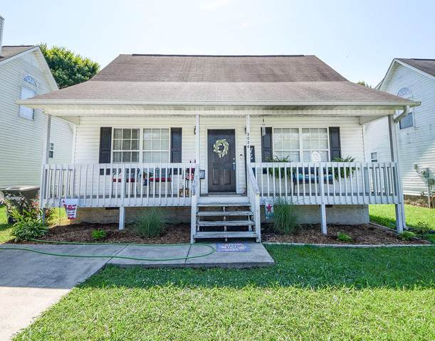 3034 Holly Brook Cir, Cleveland, TN 37323 (MLS #1338184) :: Chattanooga Property Shop