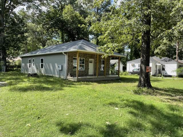 625 N Moore Rd, Chattanooga, TN 37411 (MLS #1338186) :: The Mark Hite Team