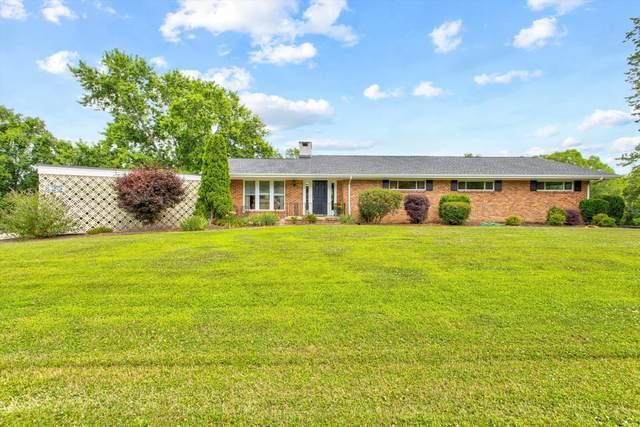 522 Meadowlark Tr, Chattanooga, TN 37412 (MLS #1338187) :: The Mark Hite Team