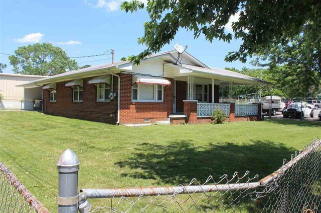 1001 SE 17th St, Cleveland, TN 37311 (MLS #1338202) :: Chattanooga Property Shop