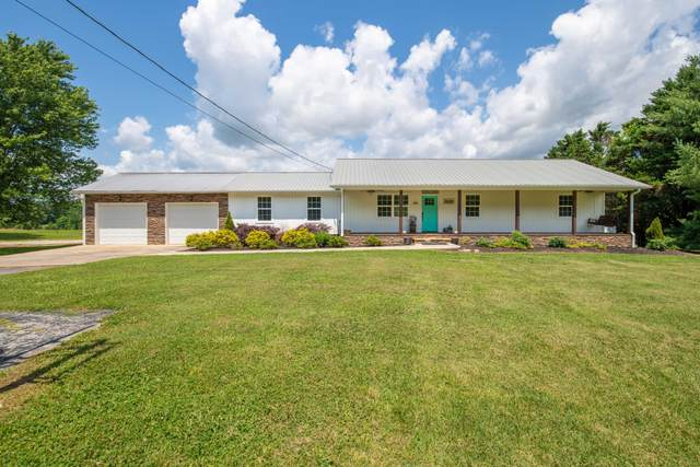 494 Highway 151, Lafayette, GA 30728 (MLS #1338208) :: EXIT Realty Scenic Group