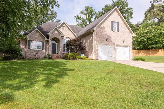 8644 Gable Crossing Crossing, Chattanooga, TN 37421 (MLS #1338219) :: EXIT Realty Scenic Group