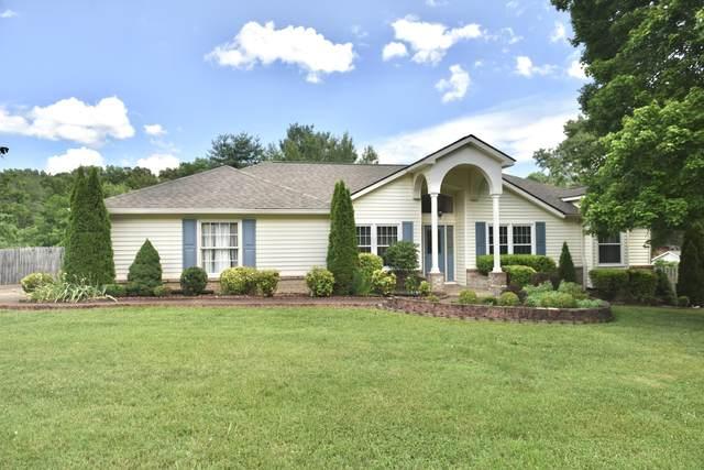 1160 NW Bramblewood Tr, Cleveland, TN 37311 (MLS #1338224) :: Chattanooga Property Shop