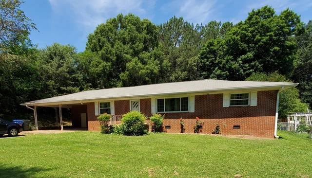 7631 Dewayne Rd, Chattanooga, TN 37416 (MLS #1338240) :: The Lea Team