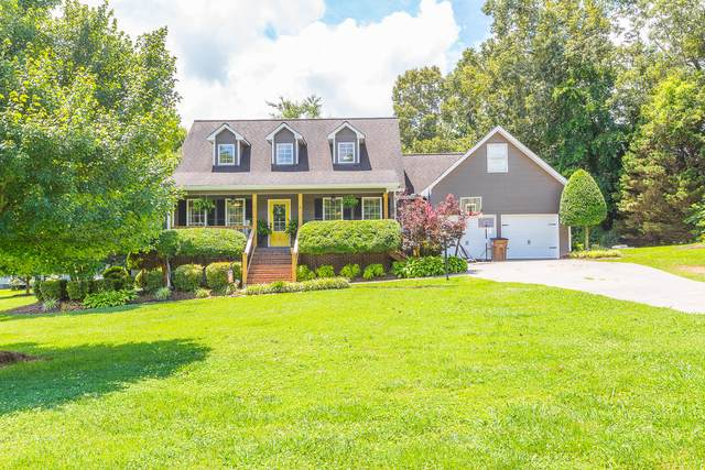 160 Eagle Dr, Cohutta, GA 30710 (MLS #1338241) :: Keller Williams Greater Downtown Realty | Barry and Diane Evans - The Evans Group