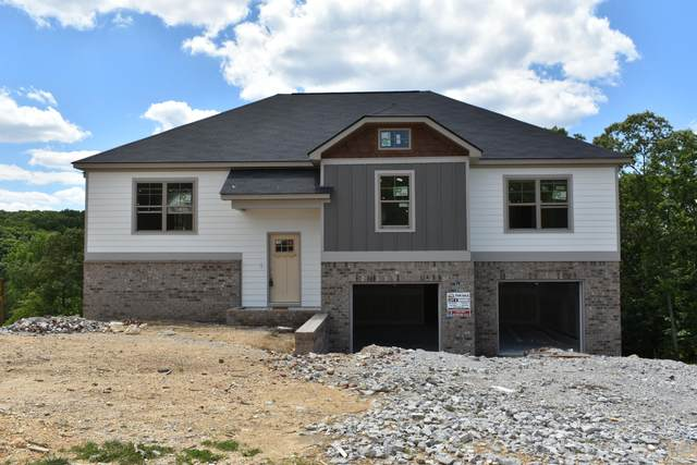 7109 Klingler Ln Lot No. 1470, Ooltewah, TN 37363 (MLS #1338243) :: Smith Property Partners