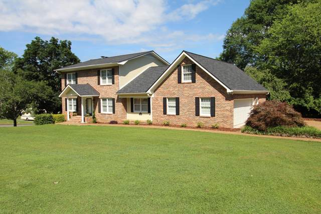 415 NW Hunt Cliff Dr, Cleveland, TN 37311 (MLS #1338250) :: Chattanooga Property Shop