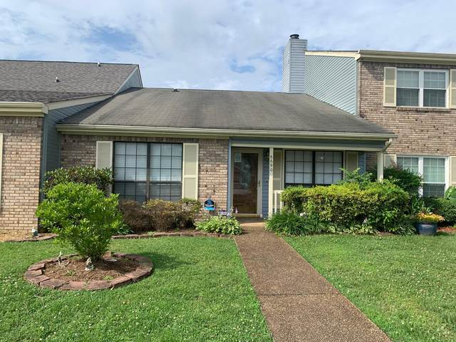 6690 Hickory Brook Rd #51, Chattanooga, TN 37421 (MLS #1338266) :: Elizabeth Moyer Homes and Design/Keller Williams Realty