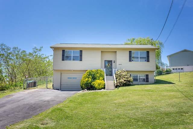 3499 SE Williamsburg Rd, Cleveland, TN 37323 (MLS #1338267) :: Chattanooga Property Shop