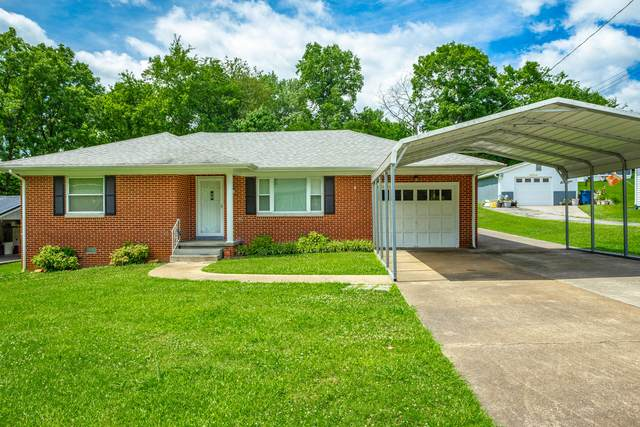 106 Lavonia Ave, Chattanooga, TN 37415 (MLS #1338272) :: 7 Bridges Group