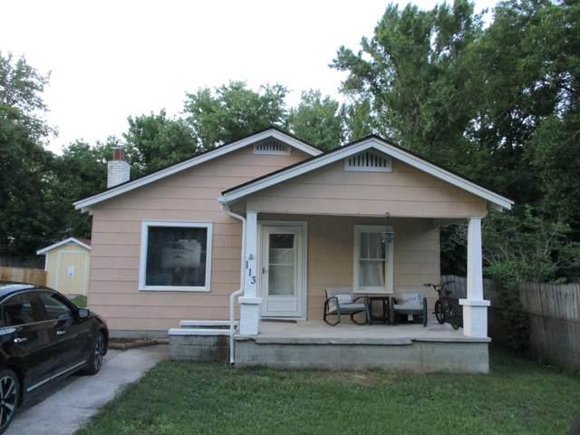 113 Bell St, Soddy Daisy, TN 37379 (MLS #1338277) :: The Hollis Group