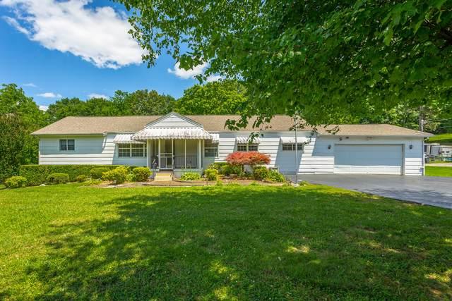 130 Jenkins Rd, Rossville, GA 30741 (MLS #1338278) :: 7 Bridges Group
