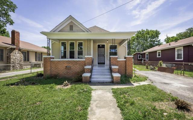 4116 Hooker Rd, Chattanooga, TN 37410 (MLS #1338280) :: The Weathers Team