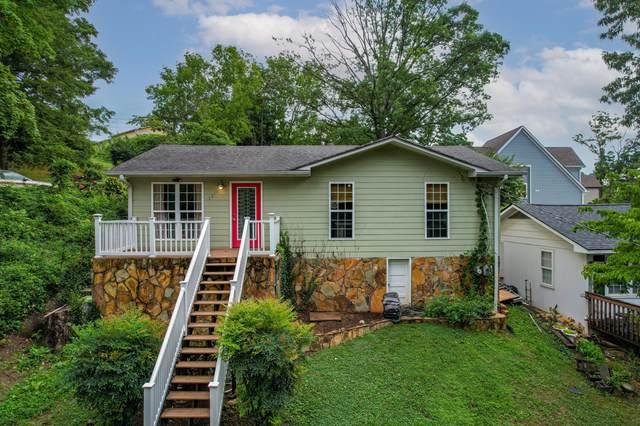 1215 Dugdale St, Chattanooga, TN 37405 (MLS #1338287) :: 7 Bridges Group